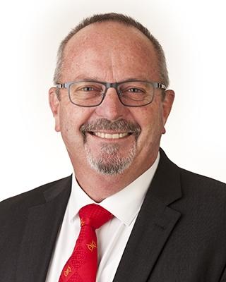 Brett Sawyers - profile image